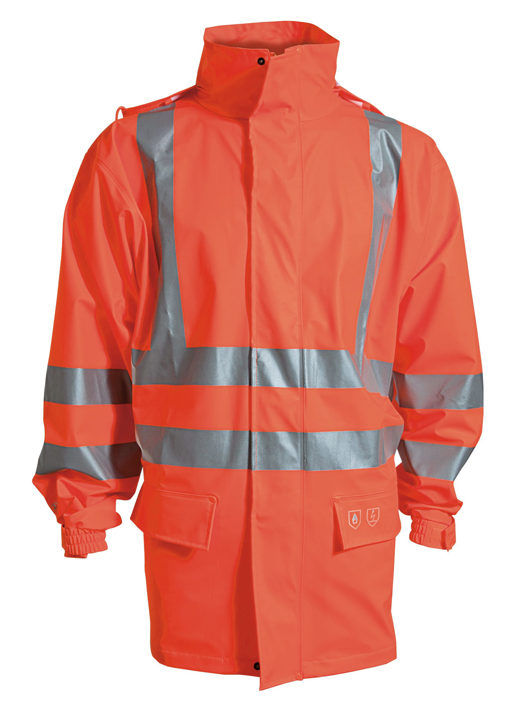 Antiflame / Antistatic Resistant Clothing
