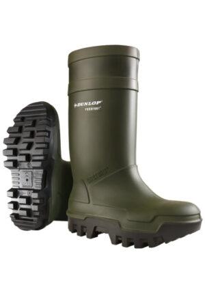 dunlop purofort thermo + safety