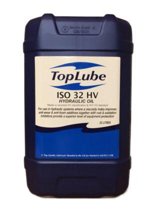marineco super hydraulic hv32 oil