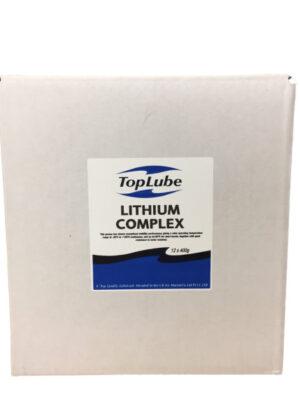 marineco lithium complex grease