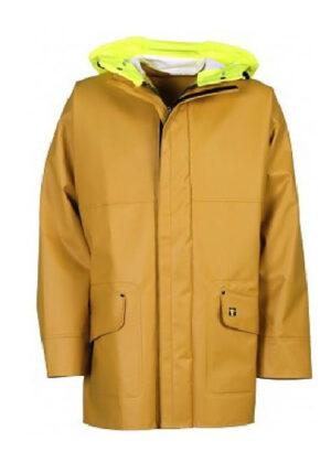 Guy Cotten Rosbras Jacket