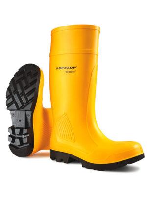 Dunlop Purofort Wellingtons