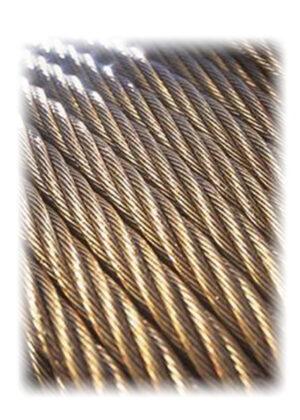 trawler wire
