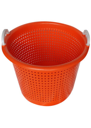 58l fish basket detachable handles