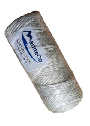 MarineCo braided nylon