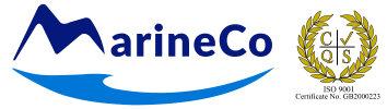 MarineCo Logo